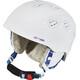 Alpina Grap 2.0 LE Helm wit